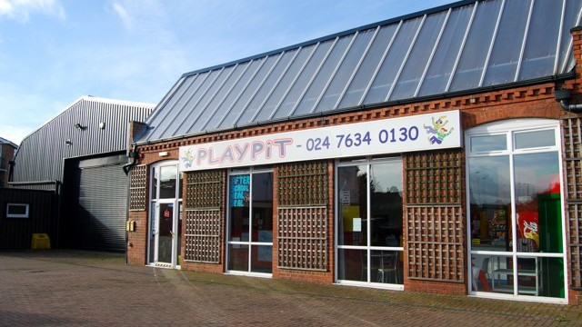 Places to Visit in Nuneaton, Warwickshire