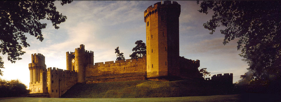 Warwick Castle Interesting Trivias and Information