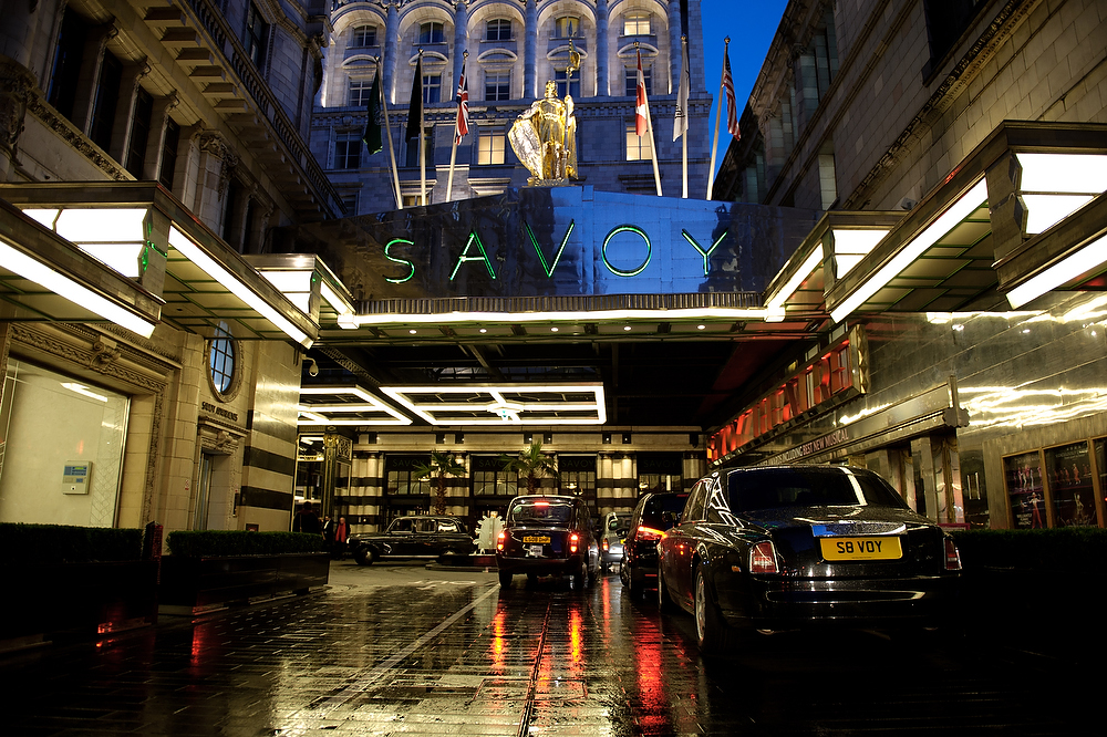 Top 10 hotels in london for luxury travelers explore for Top 10 luxury hotels london